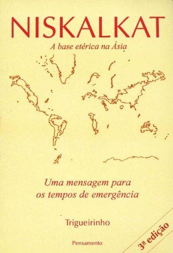 Niskalkat: Uma Mensagem Para Os Tempos De Emergência