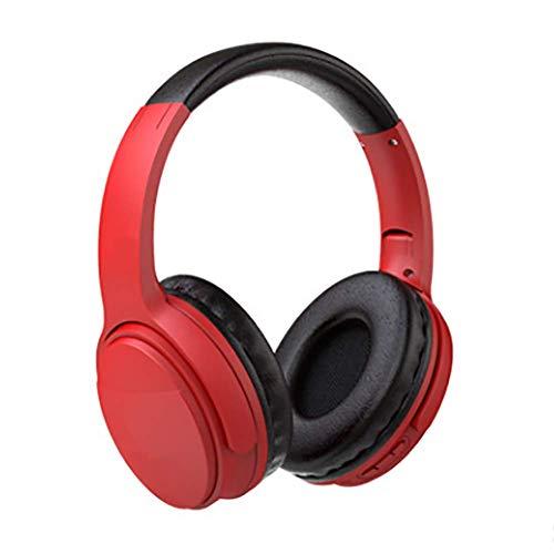 Moter Negocio micrófono Plegable, Ligero PC Cuerpo montado en estéreo subwoofer Bluetooth...