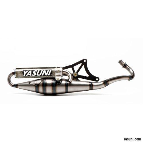 Escape Yasuni Scooter Z Carbon/aramida–Derbi GP1Racing 50tipo: pr