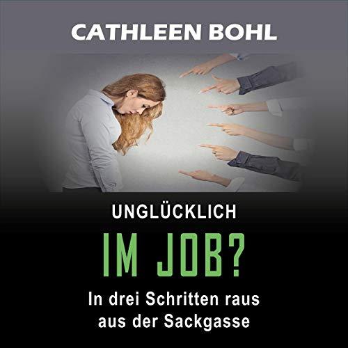 Unglücklich im Job? Titelbild