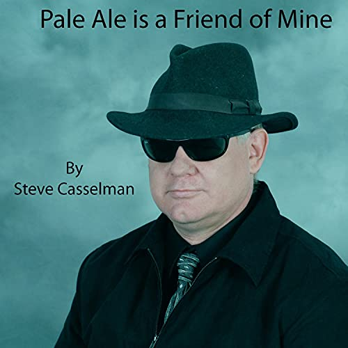 Pale ale is a friend of mine