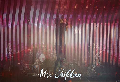 Live DVD 「Mr.Children Tour 2018-19 重力と呼吸」[DVD]