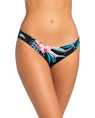 Rip Curl Mirage Cloudbreak,Bikini Surf-Bikini,Hose, Pant, Good Coverage,wendbar,Black,L