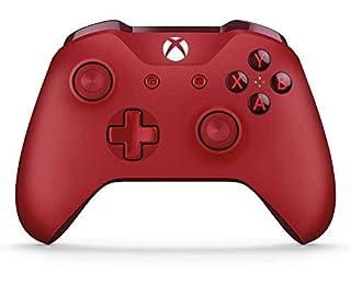 Microsoft Official Xbox Wireless Red Controller (B01MY13UKE) | Amazon price tracker / tracking, Amazon price history charts, Amazon price watches, Amazon price drop alerts