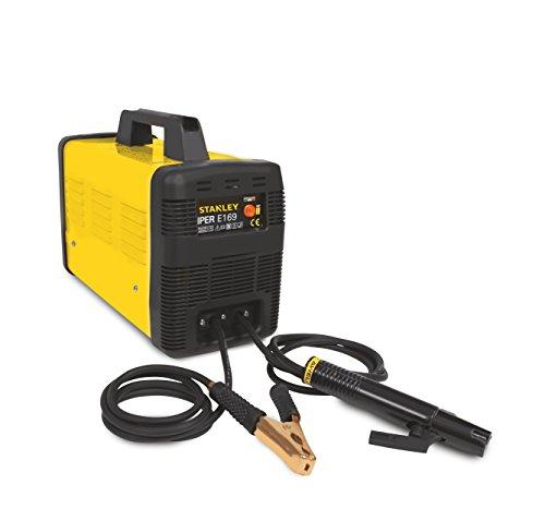 Stanley 41118U IPER E169 120-volt 100-Amp Stick Welder, 15.2 x 7 x...