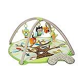 Wickelkommode -Skip Hop Treetop Friends Activity Gym Spielmatte