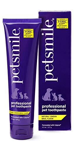 Petsmile Professional Dog Toothpaste - 4.5 oz.