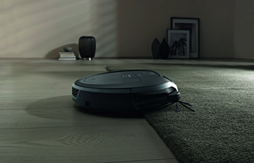 Miele Scout RX2 Home Vision Robot Vacuum, Graphite Gray