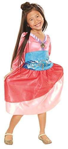 Disney Princess Mulan Dress   Best Gifts for Mulan Fans