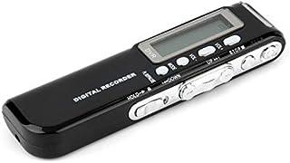 VOR Rechargeable 8GB USB Digital Audio Voice Recorder Dictaphone Pen 650Hr MP3 player