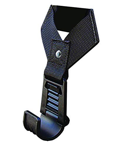 Club Glove J-Hook - Gancio per valigia