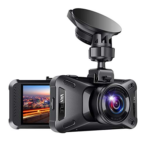 $70 off a wide angle dash cam