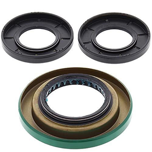 New Differential Seal Only Kit Front Compatible With/Replacement For Can-Am Commander 1000 Std 11-15, 25-2069-5