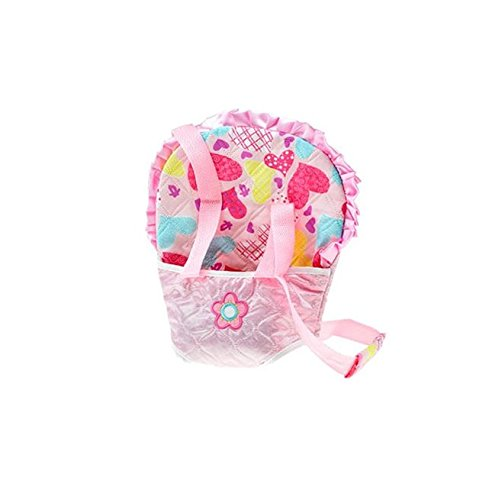 UMKYTOYS Girls Baby Doll Carrier...