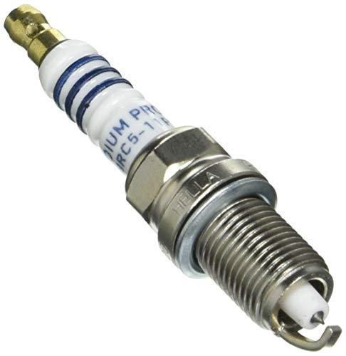 HELLA 8EH 188 706,221 Bujía de encendido , Iridium Pro IM8RC5,11P , Ancho llave: 16 , Long. rosca: 19mm , Rosca exterior: 14mm , Dist. electr.: 1.1mm
