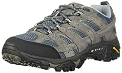 best hiking shoes for women Merrell Moab 2