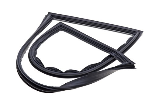 Price comparison product image GE WR14X10305 French Gasket With Flap for Refrigerator