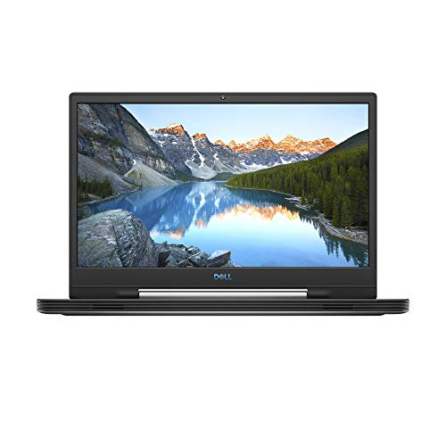 Dell G7 17 7790 Notebook