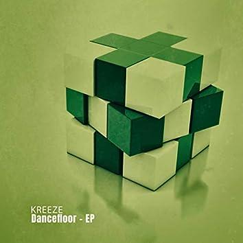 Dancefloor - EP