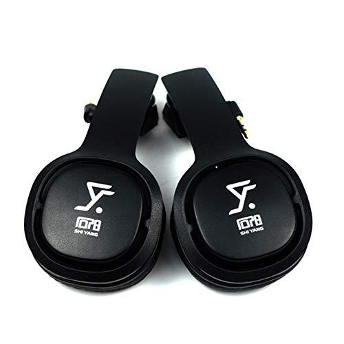 VR Game Enclosed Headphone Wired Earphone Separation for Oculus Quest/Rift S/PSVR VR Headset (Left+Right) (for Oculus Rift S)