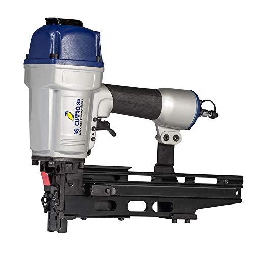 Grapadora Neumática Industrial LU 16 964
