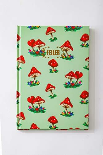 FEILER 70周年記念号 限定版 商品画像
