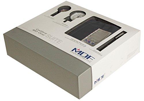 Find Bargain MDF MD One Stethoscope, MDF Calibra Aneroid Sphygmomanometer, MDF Pocket Illuminator Pr...