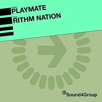 Rithm Nation