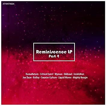 Reminiscence LP P.4