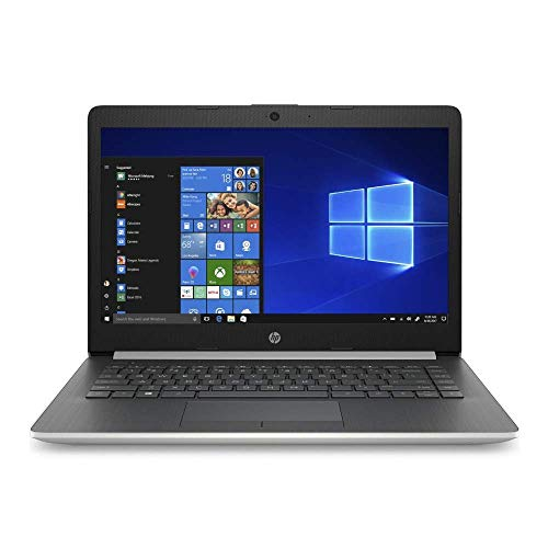 "HP 17-BY1062 17.3"" HD+ WLED Intel Core i5-8265U Quad Core 8GB Memory 1TB HDD DVD Win 10 Laptop (Renewed)"