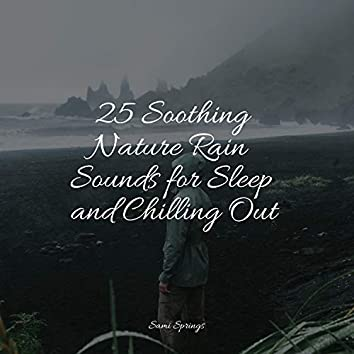 25 Soothing Nature Rain Sounds for Sleep and Chilling Out