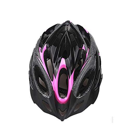 Mountainbike helm carbon fibre Safe hoofd muts hoed outdoor fietshelm