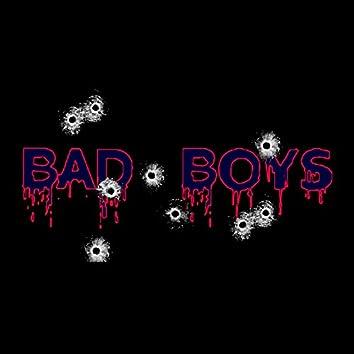 Bad Boys (feat. Raskeen)