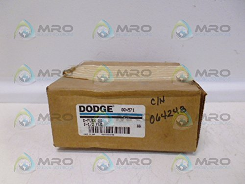 Free shipping New DODGE 8S X 1-1 2 Baltimore Mall 4571 FLANGE