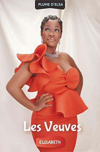 Veuves: Elisabeth (French Edition)