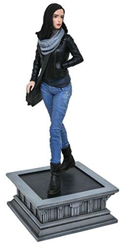 DIAMOND SELECT TOYS Marvel Gallery: Jessica Jones Netflix TV PVC Vinyl Figure