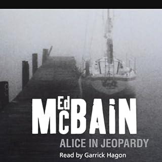 Alice in Jeopardy cover art