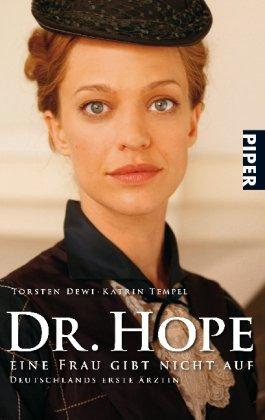 Deutschlands erste Ärztin