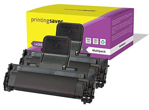 ML-1610 Printing Saver 2 Toner kompatibel für Samsung ML-1610 ML-1610P ML-1615 ML-1650 ML-2010 ML-2010P ML-2010R ML-2015 ML-2510 ML-2570 ML-2571 ML-2571N SCX-4321 SCX-4321F SCX-4521 SCX-4521F drucker