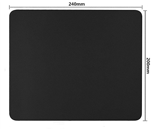 Rainbow Glitter Mouse Pad Bible Verse proverbs 31:25 She is Clothed in Strength And Dignity And She Laughs Without Fear of the Future Rectangle Non-Slip Rubber Mouse pad Photo #2