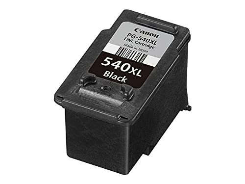 INK CARTRIDGE BLACK PG-540XL/5222B005 CANON