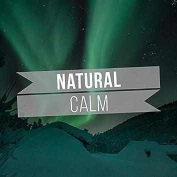#Natural Calm
