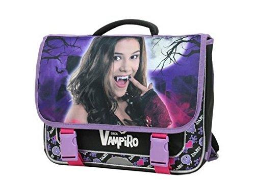 Chica Vampiro - Cartable Scolaire 38 cm