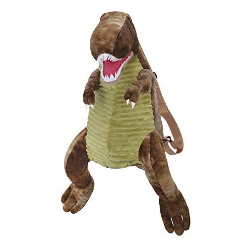 Anti verloren Kinder Rucksack Cartoon Niedliche Dinosaurier Kleinkind Schule Taschen Baby Rucksack mit Sicherheit Leine Bügel Schultasche für Jungen Mädchen Kleinkinder 2-6 Jahre