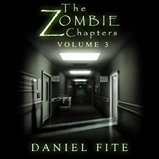 The Zombie Chapters, Volume III audiobook cover art