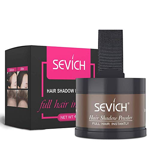Maquillaje Capilar marca SEVICH