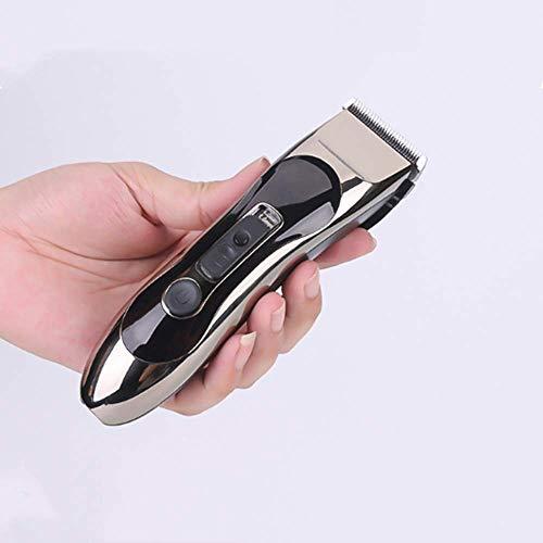 Cordless Hair Clippers voor mannen/Kids Boys inclusief schoonmaak Borstel / 2 Kam, thuis zelf-Haircut Kit Perfect voor Gift van de Verjaardag