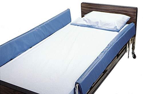 """Cushion Top Vinyl Bed Rail Pads - 60""""L x..."""
