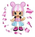 Pinypon Magic Secret Code - Gran Figura de 30cm Sorpresa para niños y niñas de 4 a 8 años (Famosa...