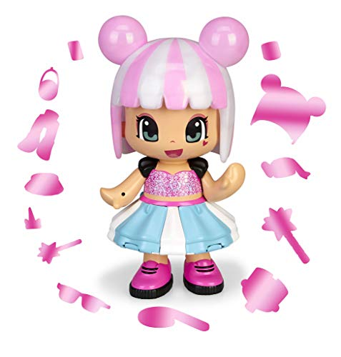 Pinypon Magic Secret Code - Gran Figura de 30cm Sorpresa par